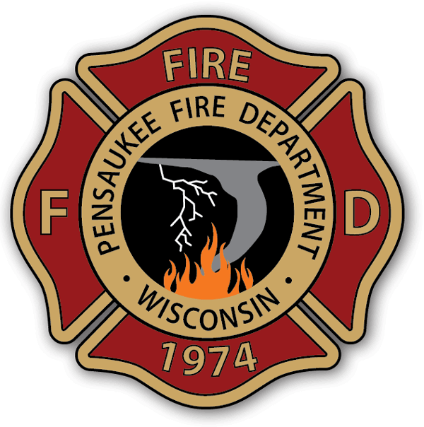 Pensaukee-Fire-Department-Logo